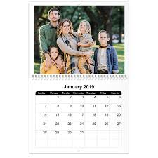 Photo Calander Calendar With Photo Magdalene Project Org