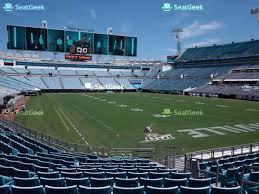 Tiaa Bank Field Section 149 Seat Views Seatgeek