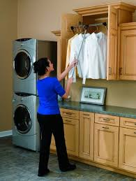 clothes rack find a home for your clothes laundry room clothes drying rack storage