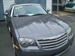 2004 Chrysler Crossfire | Stoneville Auto