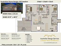 1274 sq foot 118 sq meters 3 bedroom