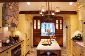 rustic paint colorsHow to Design Rustic Yellow Kitchen  My Home Design Journey