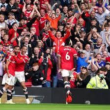 Premier League: Manchester United startet mit Sieg und präsentiert Varane