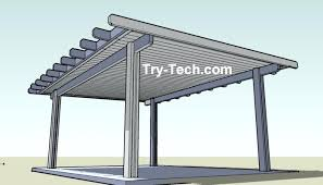 free standing patio cover kits. Exellent Kits Perfect Decoration Free Standing Patio Cover Kits Porch Glider Plans Kit  Pictures  Freestanding  Intended Free Standing Patio Cover Kits