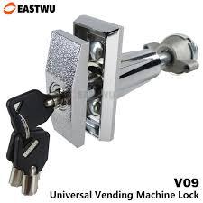 Are All Vending Machine Keys The Same Stunning T Handle Vending Machine Pop Up Tubular Cylinder Lock W 48 Keys