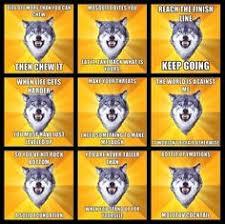motivation/inspiration on Pinterest | Wolves, Take Responsibility ... via Relatably.com