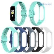 Sale [mã fashiong10 giảm 10k đơn 50k] dây đeo thay thế cho đồng hồ thông  minh samsung galaxy fit-e sm-r375 giá rẻ mới cập nhật 27 phút trước