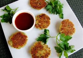 Grilling pineapple brings out its natural sugars and the spiced vanilla caramel adds an extra elegance. Gordon Ramsay Spiced Tuna Fishcakes Pin On Seafood Spicy Tuna Fish Cakes How To Make Homemade Fish Cake