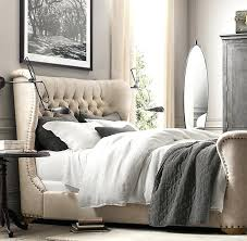 love this bedding from restoration hardware comforter