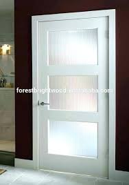 glass panel interior doors home ideas glass panel interior door modern lite interior doors glass panel
