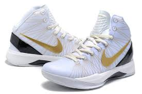 nike basketball shoes hyperdunk black and white. cheap nike zoom hyperdunk elite home flywire white metallic gold basketball shoes black and h