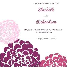 Create Your Invitation How To Design Your Own Wedding Invitations
