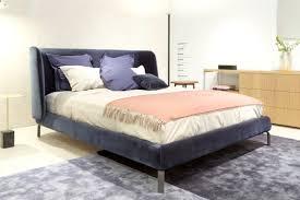 Glorious new Desdemone bed by Nasralleh & Horner for Ligne Roset ...