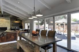 pendant lights fascinating restoration hardware lighting pendant lighting ideas with dining table and bench and