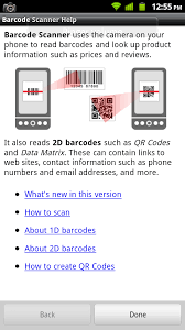 To Reader A How Barcode Write vZ6nXxqd1
