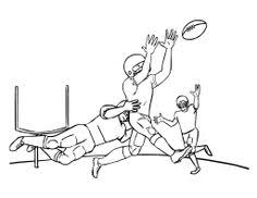 Small Picture Arms Of NFL Football Coloring Page Kids Coloring Pages