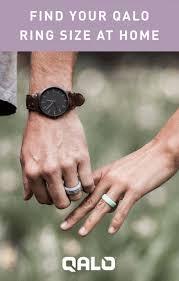 Qalo Men S Ring Size Chart