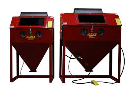 Abrasive Blasting Cabinet How To Sandblast Sandblast Sandblasting Sodablast Sodablasting