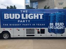 Bud Light Party Dallas
