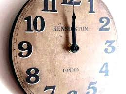 unique kitchen wall clocks medium size of unusual kitchen clocks teapot wall clock unique full