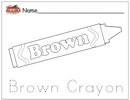 Small Picture Crayon Coloring Pages Bestofcoloringcom