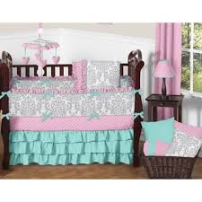 E Baby Girl Bedding Sets  Find Great Deals Shopping At  Overstockcom