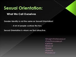 sexual orientation essay lifezette com