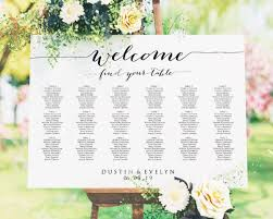 Seating Chart For Wedding Reception Seating Chart Wedding Reception Seating Chart Template Reception