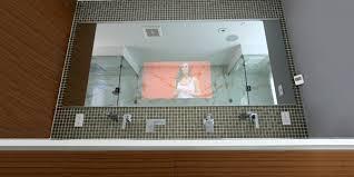TV Mirror Bathroom TV Mirror kit