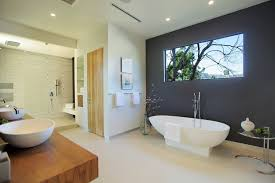 bathroom window designs. Window Placed High Up On The Wall For Bathroom Privacy Designs