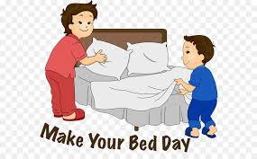 make bed clipart. Delighful Bed Make Your Bed Bedmaking Clip Art  Making Cliparts In Clipart L
