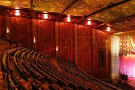 Paramount Theatre Oakland Ca Seating Chart Paramount Theatre Oakland 2019 All You Need To Know