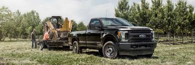 F 250 F 350 F 450 Which Super Duty Should You Drive