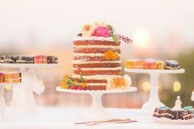 Wedding Cake Flavors Jemonte