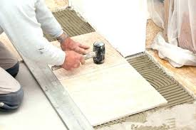 how to install ceramic floor how to lay ceramic tile on concrete floor laying ceramic floor