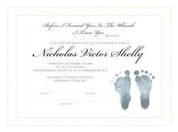 Baby Certificate Maker Aoteamedia Com