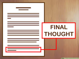 How To Start An Expository Essay 4 Easy Ways To Write An Expository Essay Wikihow