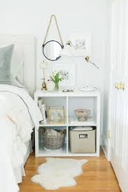 Small Picture Top 25 best Small bedroom inspiration ideas on Pinterest
