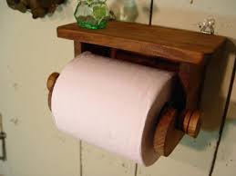 wooden toilet paper holder antique brown white cedar wood paper holder wood toilet paper holder stand