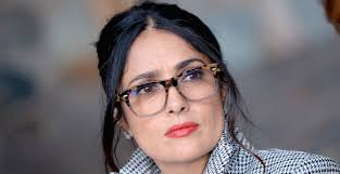 item 2 gallery image actress salma hayek attends a lunch celebrating s powered by