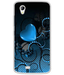 Gionee Ctrl V4s Printed Cover By ...