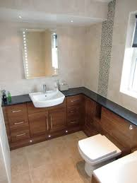 Image Timber Utopia Fitted Furniture In Walnut Wilton Studios Utopia Fitted Furniture In Walnut Contemporary Range Bathrooms