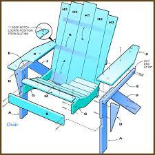 adirondack chairs blueprints. Unique Adirondack Simpleadirondackchairplans2 With Adirondack Chairs Blueprints C