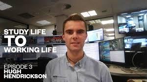 Hugh Hendrickson :: Graduate Electrical Engineer! Study Life To ...