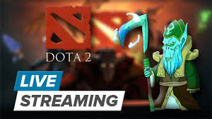 live streaming dota2 lp kuy youtube