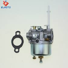 Carburetor For Tecumseh 632371A For H70 HSK70 Engines Snow Thrower ...