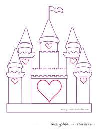 F Te De Princesses Les Kits Impressions Le Blog De Gateaudetoiles