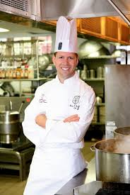 Who is Brian Beland, CMC - Club + Resort Chef