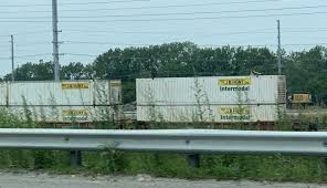 Jb Hunt Intermodal J B Hunt Earnings Per Share Expected To Rise 2 Cents