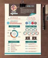 Design Resume Amazing 28 Creative Resume Design Samples That Will Make You Rethink Your CV